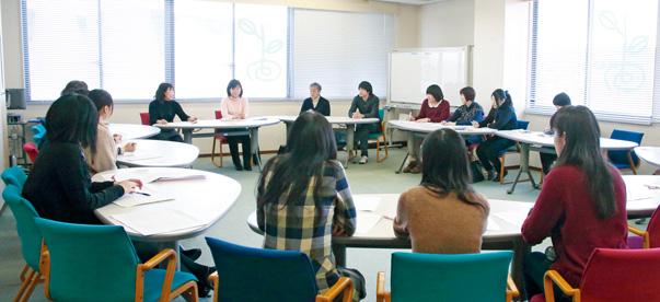 本学臨床心理学専攻では「臨床心理士」「公認心理師」受験資格取得プログラムを開講中です。